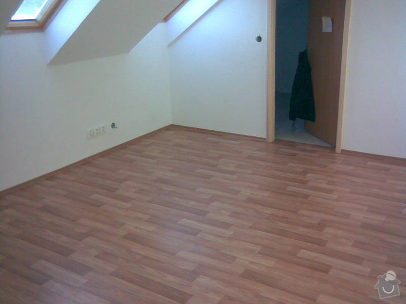 Plovouci podlaha,pvc: Po..