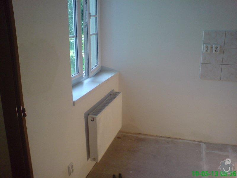 Montáž zdravotechniky,topení,plynu v bytě: DSC00007