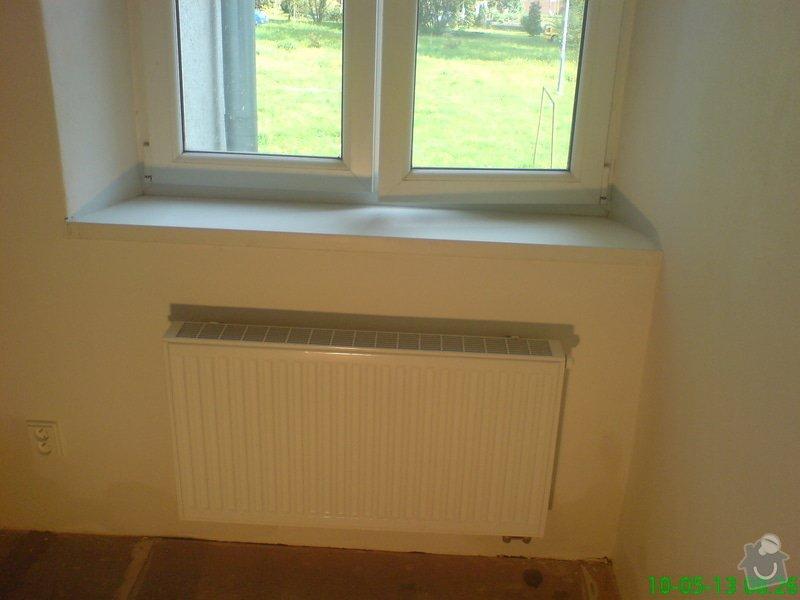Montáž zdravotechniky,topení,plynu v bytě: DSC00008