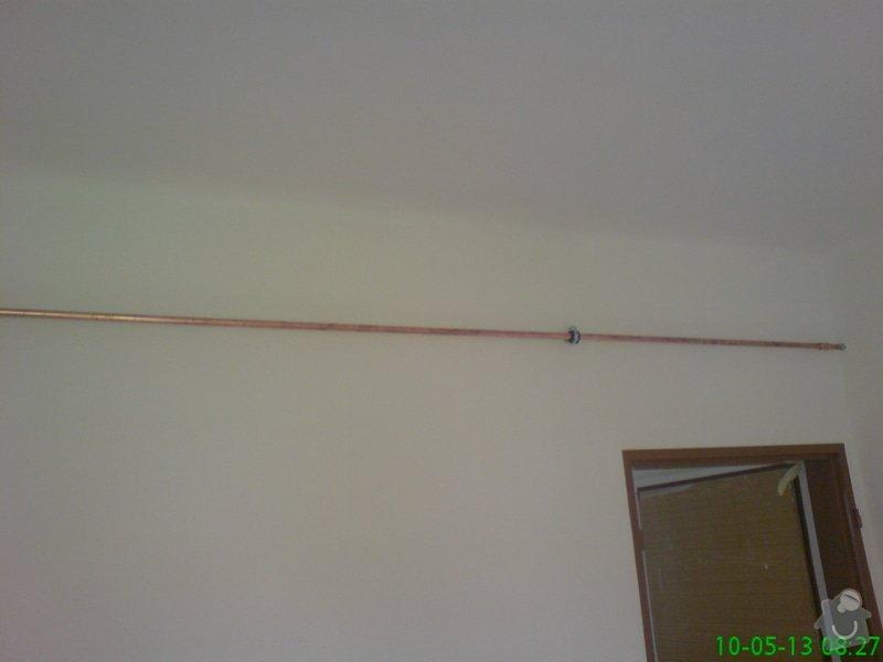 Montáž zdravotechniky,topení,plynu v bytě: DSC00010