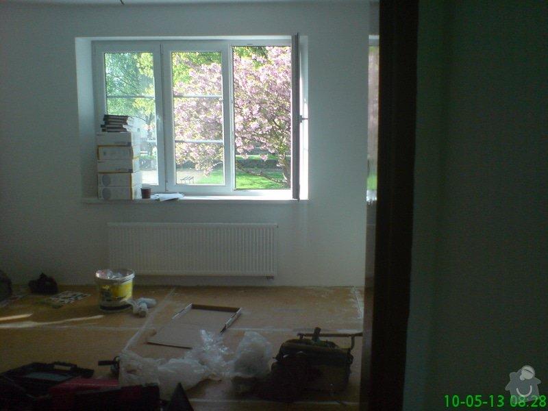 Montáž zdravotechniky,topení,plynu v bytě: DSC00012