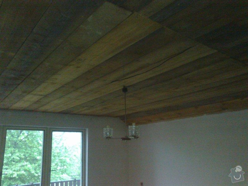 Sádrokartonový strop 25 m2: 30052013245