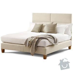 Čalouněná postel: __sb1