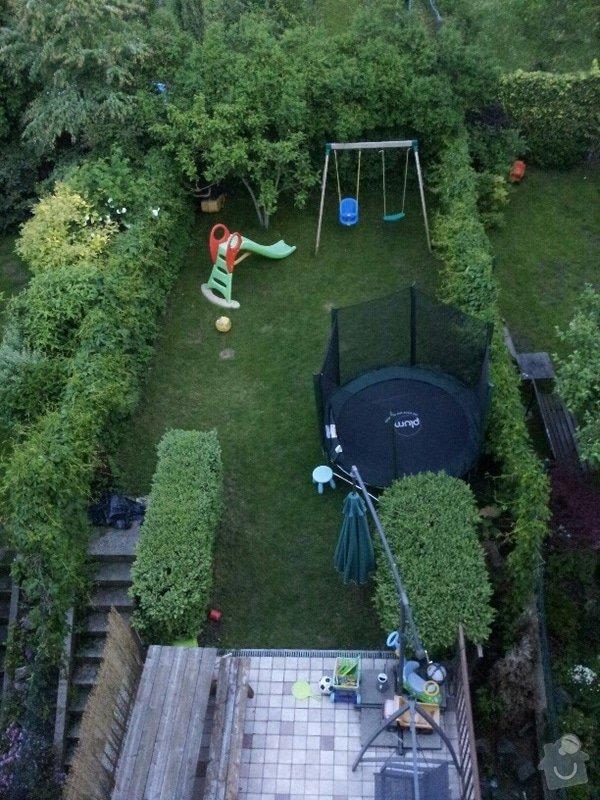 Upravu zahrady: Dana_zahrada