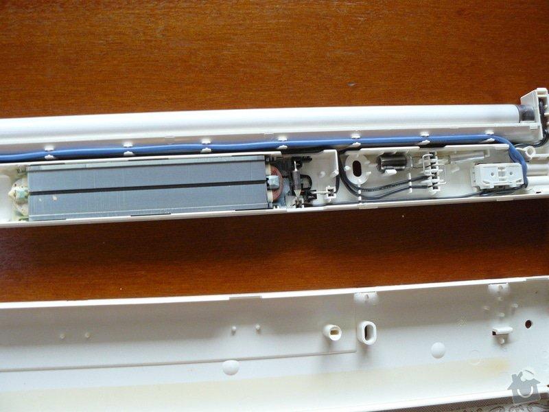 Opravu kuchyňské zářivky: P1190922