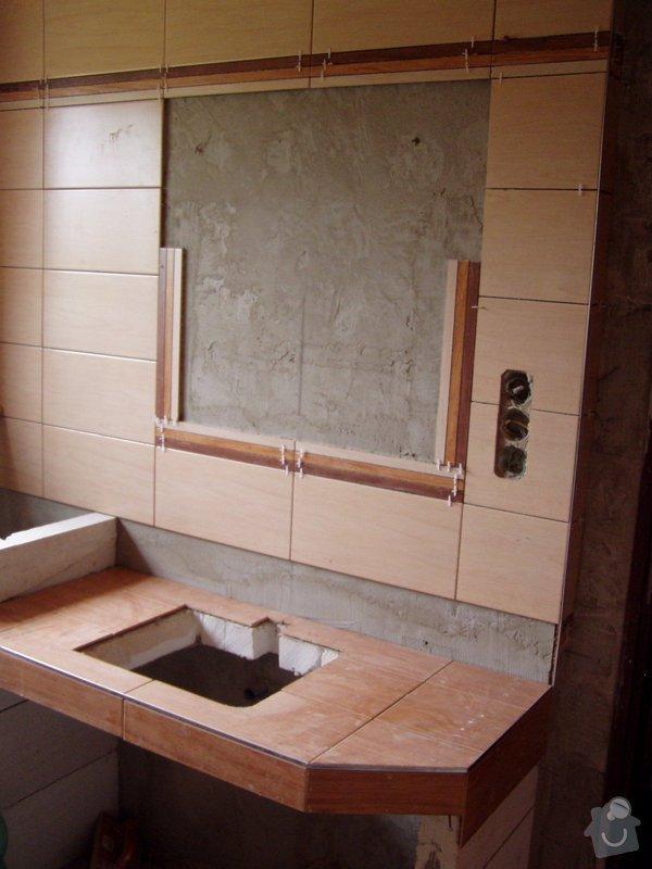 Rekonstrukce koupelny: Rekonstrukce_024