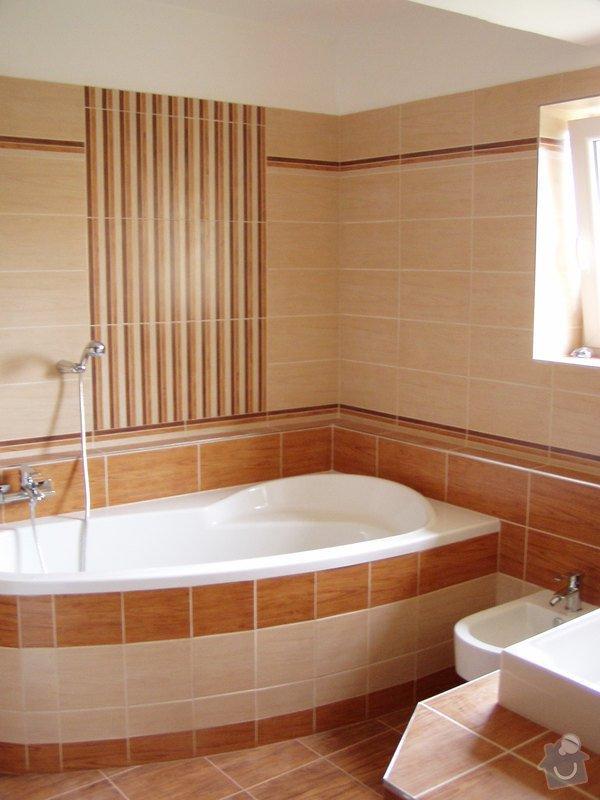 Rekonstrukce koupelny: Rekonstrukce_033