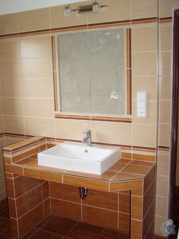 Rekonstrukce koupelny: Rekonstrukce_036
