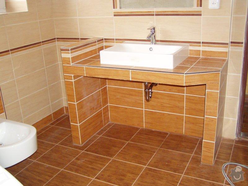 Rekonstrukce koupelny: Rekonstrukce_044