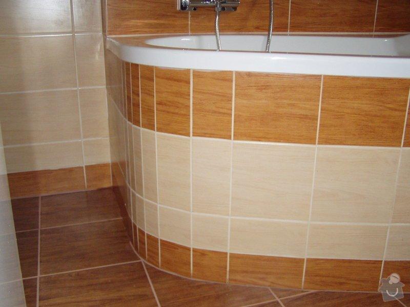 Rekonstrukce koupelny: Rekonstrukce_045
