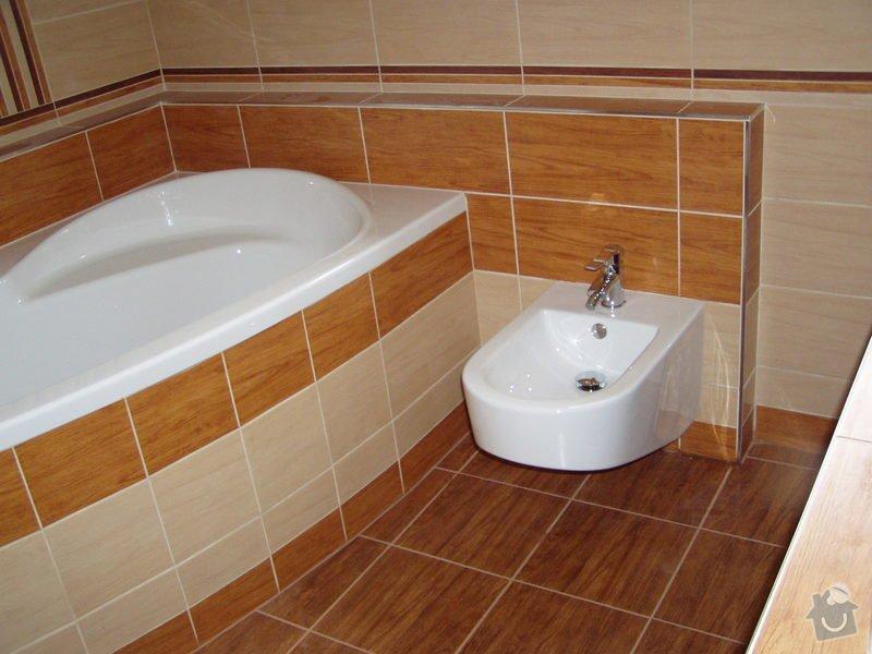 Rekonstrukce koupelny: Rekonstrukce_046