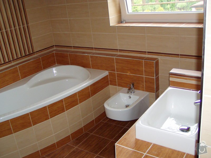 Rekonstrukce koupelny: Rekonstrukce_047