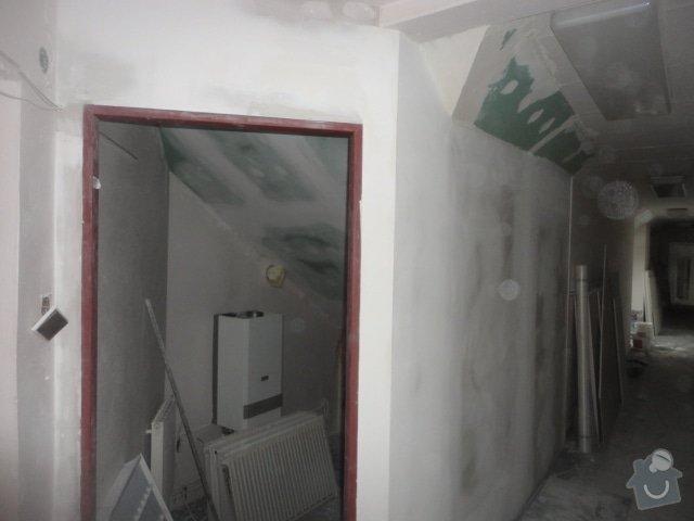 Rekonstrukce půdních prostor.: DSC00856