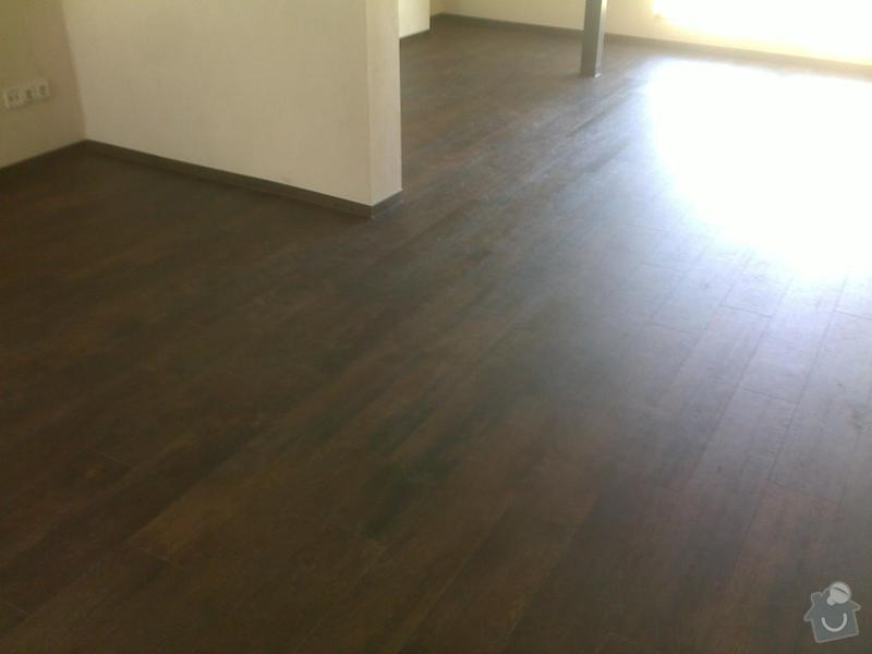 Pokladka vinylove podlahy : 02062013504