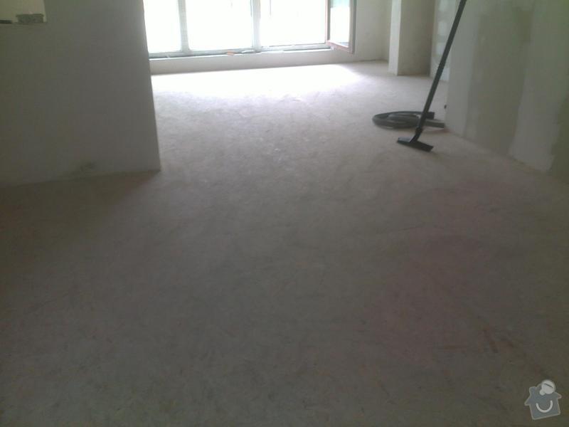 Pokladka vinylove podlahy : 01062013489