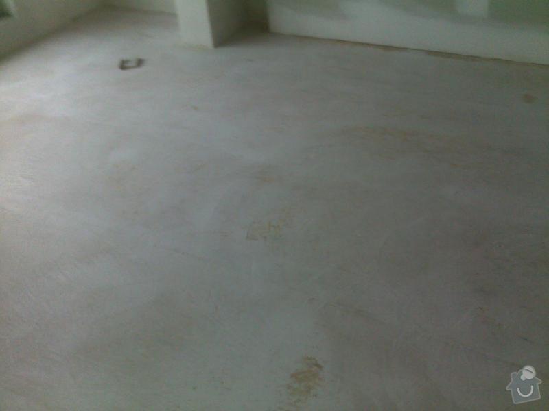 Pokladka vinylove podlahy : 01062013492