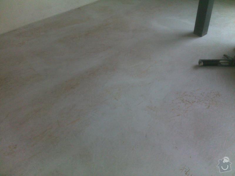 Pokladka vinylove podlahy : 01062013493