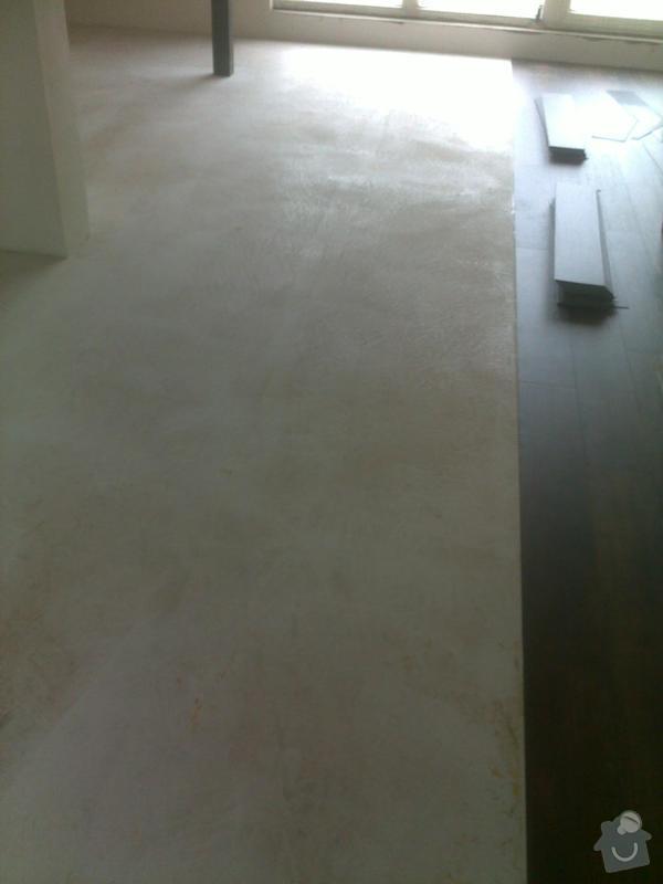 Pokladka vinylove podlahy : 02062013495