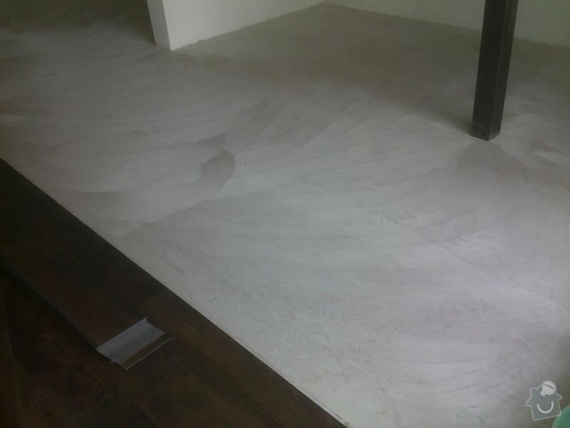 Pokladka vinylove podlahy : 02062013496