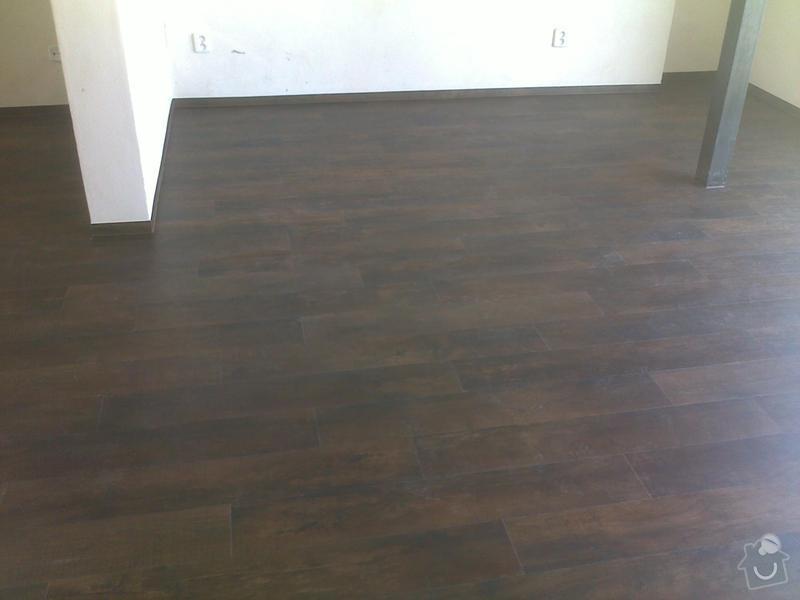 Pokladka vinylove podlahy : 02062013500