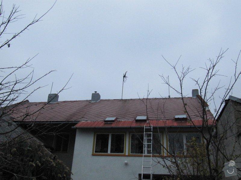 Výměna krovu a krytiny: listopad_2012_086