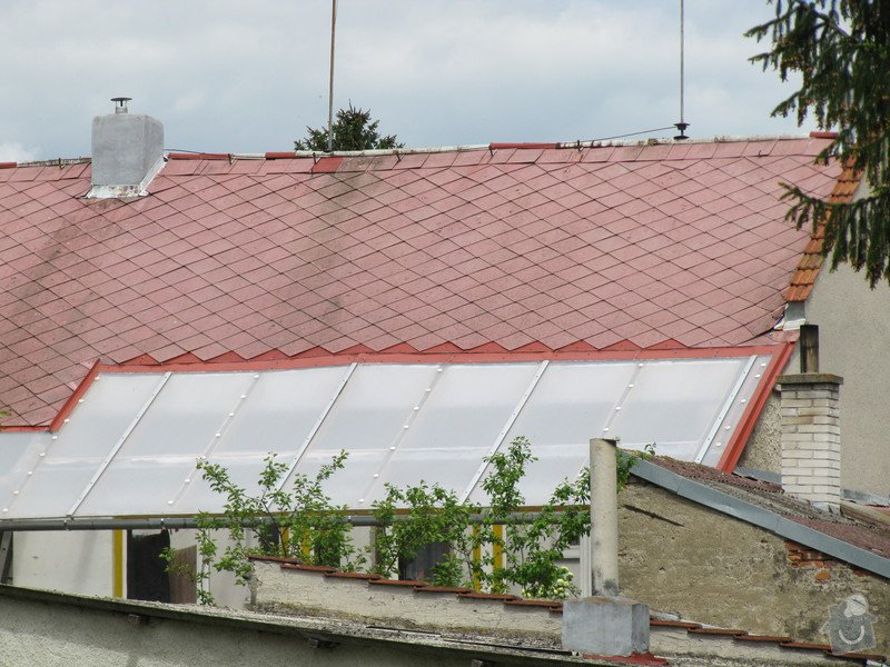Výměna krovu a krytiny: strechy_2013_009