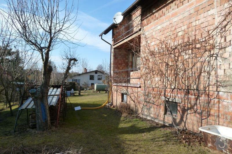 Zateplení RD a výměnu oken: 6_zahrada