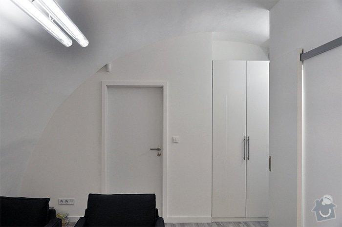 Kancelářské prostory - rekonstrukce: Holesovice_02
