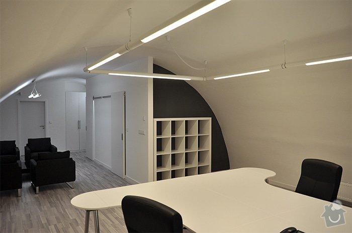 Kancelářské prostory - rekonstrukce: Holesovice_03
