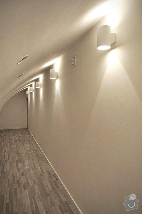 Kancelářské prostory - rekonstrukce: Holesovice_04