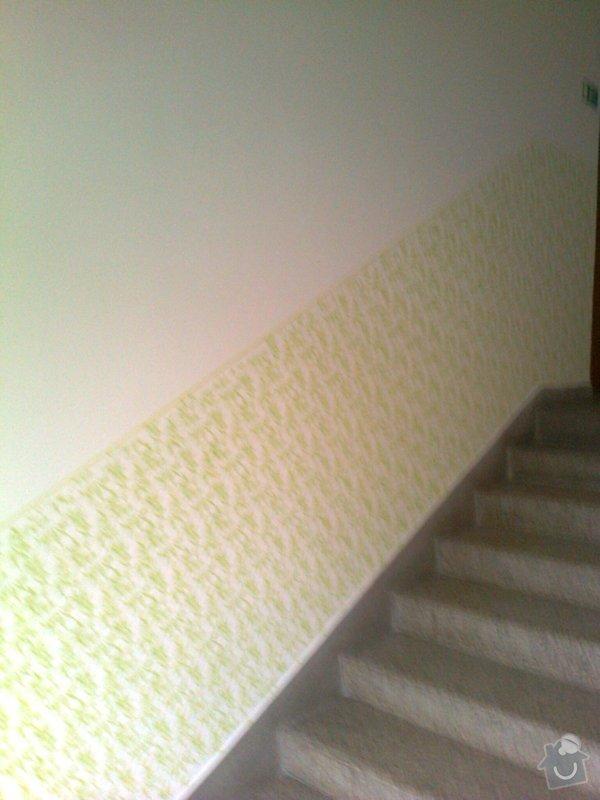 Malování schodiště: malba_016