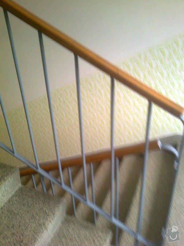 Malování schodiště: malba_017