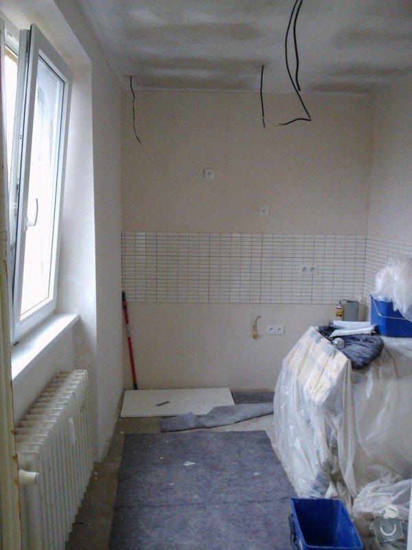 Sádrokartonové podhledy a renovace stěn sádrovou stěrkou: 20130602_160840_WP_001089