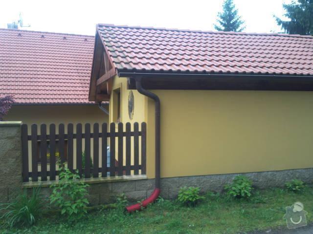 Přístavba zahradního domku: nove_151