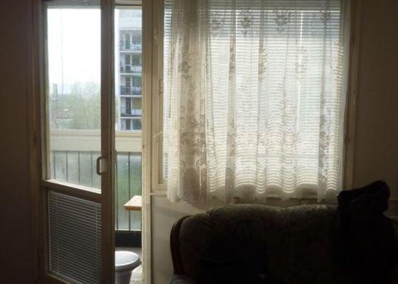 Výměna oken v panelovém domě za plast