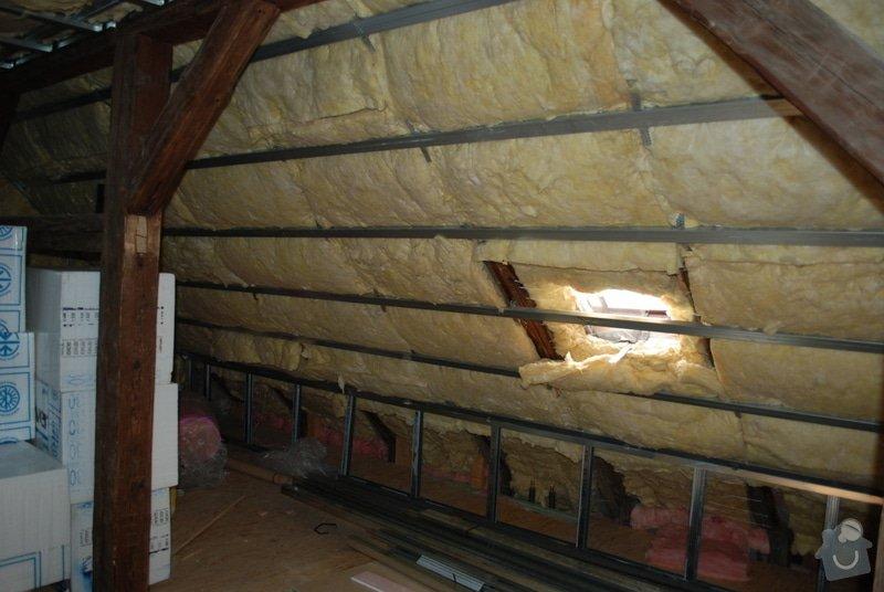Instalace střešních oken: DSC_1075