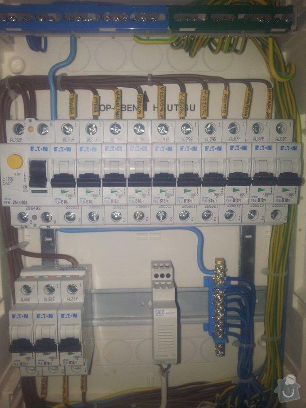 Výměna hliníkového elektrického vedení v bytě: pi_Jungova_2