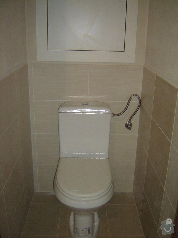 Rekonstrukce koupelny: DSC01658