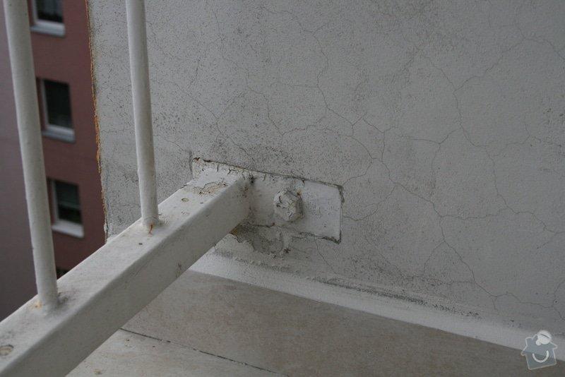 Rekonstrukce balkonů: IMG_1513