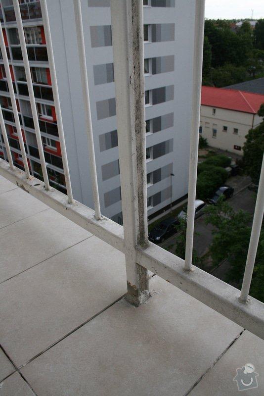 Rekonstrukce balkonů: IMG_1517