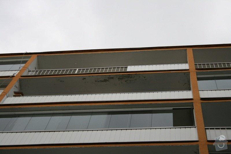 Rekonstrukce balkonů: IMG_1530