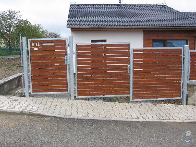 Branka,brána,plotová pole.: IMG_2956