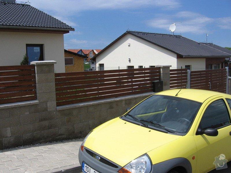 Plotová pole,branka,dvoukřídlá brána.: IMG_2973