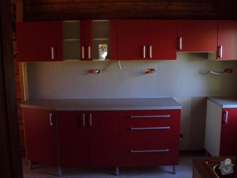 Kuchyň: dsc00276