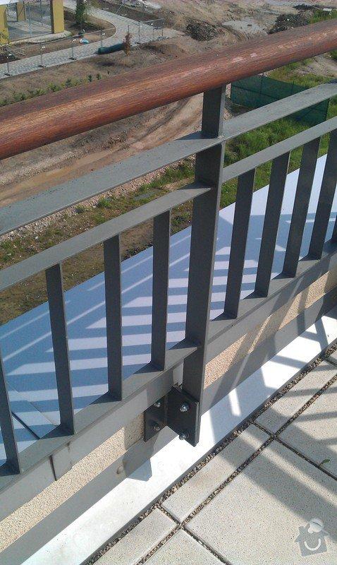 Zabradli na terase: IMAG0108