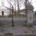 Oprava zdeneho plotu s zeleznou vyplni zamkova dlazba drobne  dsc02933 medium