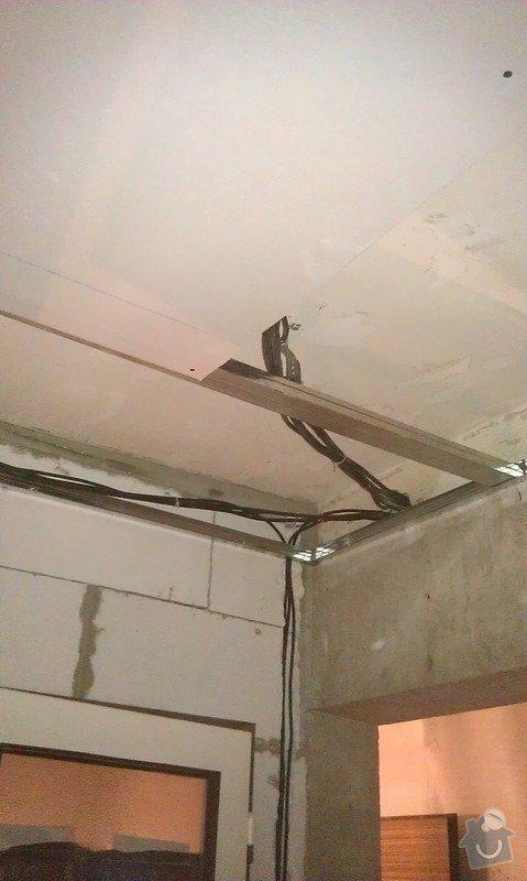 Rekonstrukce elektro rozvodů panelák: 13