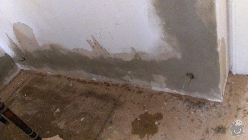 Rekonstrukce elektrorozvodů rodinný dům: IMAG0173