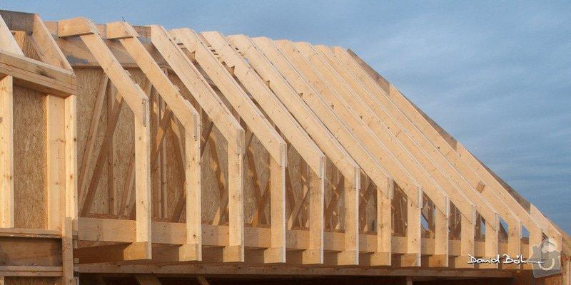 Dřevostavba atypické konstrukce: 01_RD_004