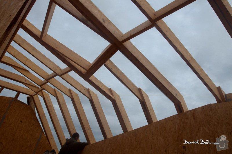 Dřevostavba atypické konstrukce: 01_RD_008